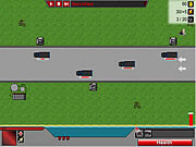 Turret Defense game