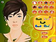 Asian Girl Makeover G2D game