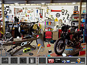 Bike Workshop لعبة