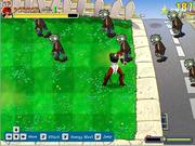 KOF VS Zombies1 game