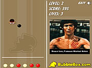 Play Bowling alley defense Game