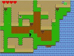 Ninja The Explorer game