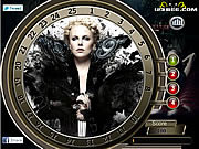 Snow White and the Huntsman - Find the Numbers game