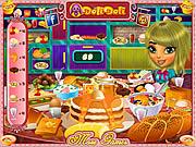 Mina's Breakfast Choice game