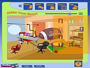 Room Makeover 2 game