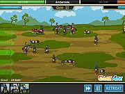 Empires of Arkeia game