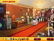Jucați jocuri gratuite Museum Hidden Objects