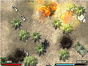 Heli Strike game