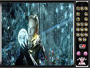 Hidden Numbers-Prometheus game