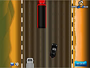 Lindsay Truck Crash game