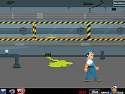 Repairmen Escape game