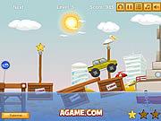 Car Ferry game
