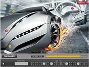 Jucați jocuri gratuite Hidden Car Tires