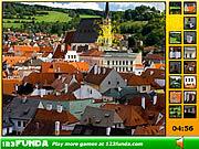 Hidden Spots - City View game