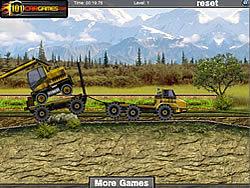 Heavy Machines game