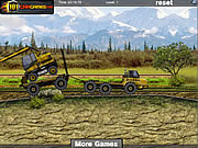 Heavy Machines game