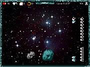 Play Asteroids revenge iii Game