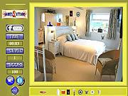無料ゲームのBeach Room Hidden Objectをプレイ