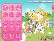 เล่นเกมฟรี Baby Pony