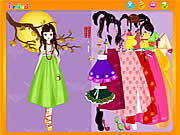 Japanese Girl game