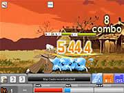 Bleach Training II game