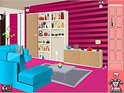 juego Lipstick Room Escape