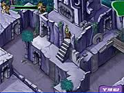 Scooby Doo - Terror in Tikal game