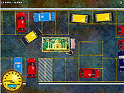 Bombay Taxi 2 game