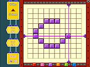 Pixel Factory game