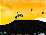 Urban Rider game