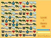 Animal Swap game