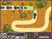 Meerkat Mission game