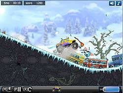 Monster Truck Seasons game
