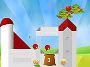 Apple Farmer Puzzle game