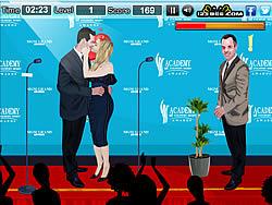 Kissing Leann Rimes game