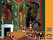 King Room Escape game