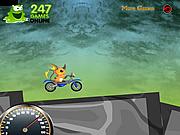 Raichu Ride game