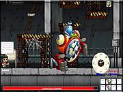 Maple Story Papulatus game