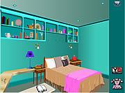 Cottage Room Escape game