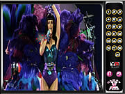 Katy Perry Numbers game