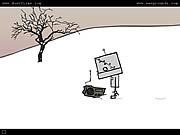 Watch free cartoon Carol of the Robots