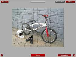 BMX Bike Pro game