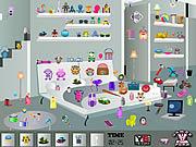 Hidden Objects-Bedroom 2 لعبة