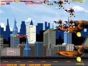 Iron Man Battle City game