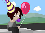 Vea dibujos animados gratis Snail Away