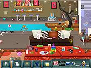 Juega al juego gratis Happy Living Room
