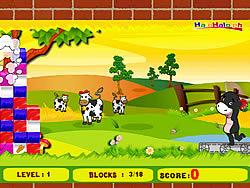 Carabao Strikes! game
