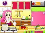 Gioca gratuitamente a Maggies Kitchen
