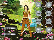 Kristen Stewart Snow White game