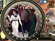 Titanic Find The Alphabets game